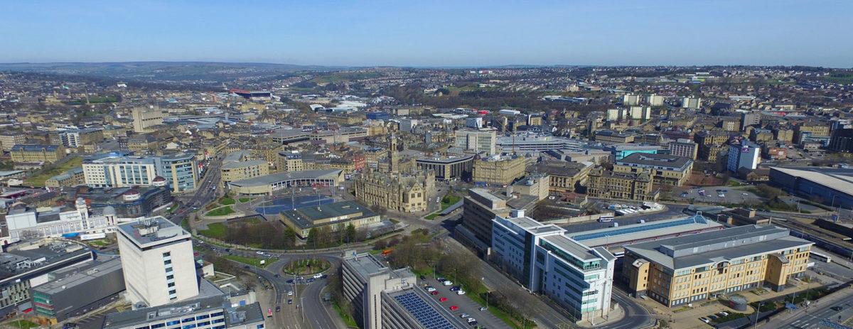 City Exchange Bradford