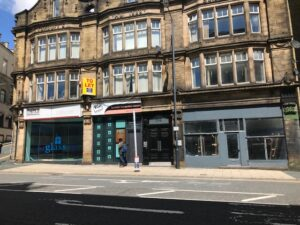 84, 86 & 88 Sunbridge Road, Bradford, BD1 2AQ
