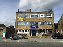 Ryefield House, 180 Highgate Road, Queensbury, Bradford, BD13 1DS