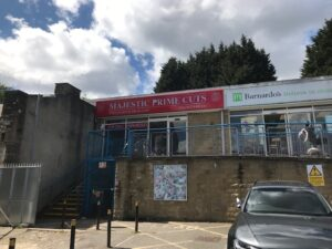 Unit 4 – The Parkside Centre, Keighley Road, Bradford, BD9 4JR