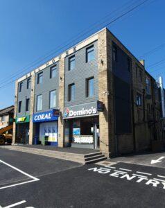 Deal House – 603-605 Wakefield Road, Huddersfield, HD5 9XP