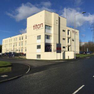 Titan Business Centres – Euroway House, Roydsdale Way, Bradford, BD4 6SE